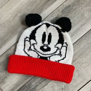 {Disney} vintage Mickey Mouse hat